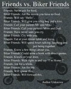 Browse all of the Friends Vs Biker Friends photos, GIFs and videos. Find just what you're looking for on Photobucket