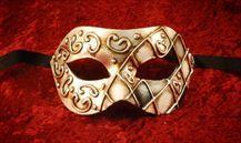 Mens Masquerade Masks - COLOMBINA IBIZ