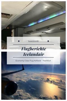 In der Saga Class / Business Class von Frankfurt nach Keflavik. Wie man in der Boeing757-200 vorne gut sitzen kann, welchen Service Icelandair bietet, dass erfahrt ihr bei uns im Blog.
