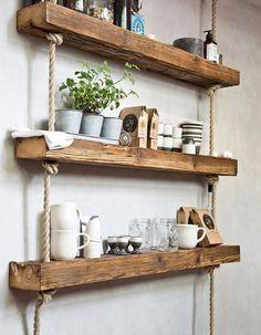 Créez vos propres meubles