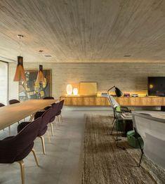 B+B House by studio mk27 & Galeria Arquitetos | HomeDSGN