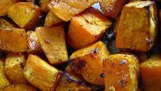 ... and Allspice | Preserved Lemons, Carrots and Oven Roasted Carrots