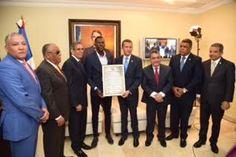 Cámara de Diputados reconoce a Luís Pie, Medallista internacional de Taekwondo