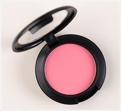 MAC Stay Pretty Pro Longwear Blush