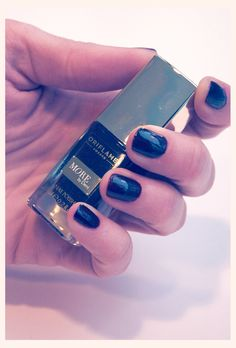 More By Demi Nail polish,   Black Red, Product no. 25084