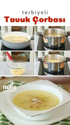 Turkish Recipes, Ethnic Recipes, Fondue, Cheese, Kitchens, Chef Recipes, Cooking, Turkish Food Recipes