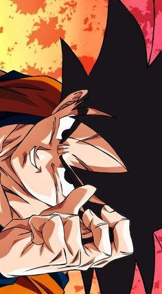 Dragon Ball Z, Dragon Ball Image, Fanarts Anime, Manga Anime, Evil Goku, Goku Pics, Bleach Fanart, Hippie Painting, Anime Comics
