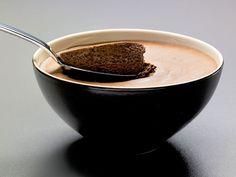 Alexander Herrmann-Rezepte: Basis-Rezepte des Sternekochs - schokomousse-galerie  Rezept Flan, Gelato, Baked Goods, Panna Cotta, Recipies, Food And Drink, Pudding, Sweets, Tableware