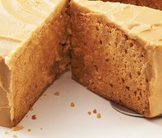 Caramel Mud Cake: A mouth-watering caramel mud cake that's so rich and moist, perfect for special occasions. http://www.bakers-corner.com.au/recipes/cakes/caramel-mud-cake/
