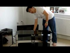 LG ST42B3CM TV Stand Review