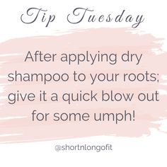 Why wash your hair everyday. when you can dry shampoo? Why wash your hair everyday. when you can dry shampoo? Hairstylist Memes, Hairdresser Quotes, Hair Stylist Tips, Hair Salon Quotes, Hair Qoutes, Hair Sayings, Salon Promotions, Farmasi Cosmetics, Hair Facts