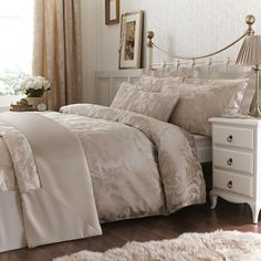 Gold Freya Bedlinen Collection Luxurious x. Wide range of Bedding Sets ...