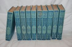 VINTAGE 1909 THE BEST OF THE WORLD'S CLASSICS BY HENRY CABOT LODGE 10 BOOK SET