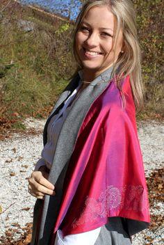 Cover Up, Sari, Dresses, Fashion, Scarf Tieing, Shawl, Prints, Dirndl, Scarves