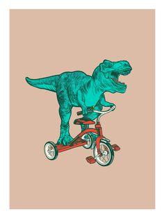 """""""tricycle rex digital 11""""14"""""""