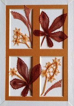 pohled z okna - Károlyi Béla - Picasa Albums Web Bobbin Lacemaking, Lace Heart, Lace Jewelry, Needle Lace, Lace Making, Doilies, Lace Detail, Fiber Art, Crochet