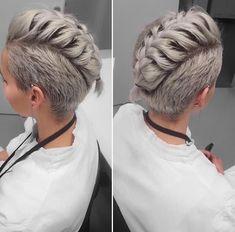 "36 tykkäystä, 2 kommenttia - Sophie: Hair Expert (@sophierochester_hair) Instagramissa: "":) As seen on --> https://www.instagram.com/p/BF_4KR9xUZ8"""