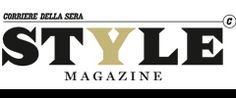 STYLE: Il Magazine Moda Uomo del Corriere della Sera