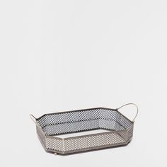 30 SMALL METAL TRAY