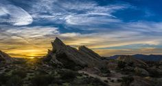 Classic Vasquez at Sunrise by  Turner on 500px