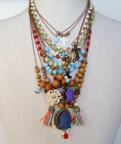 Etniske Collection