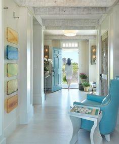 Seaside Residence by Donna Elle Seaside Living