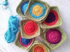 Newest WIP on my #crochet hook.