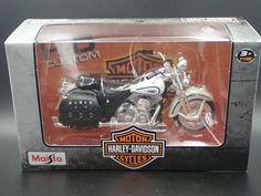 2011 XR 1200X HARLEY DAVIDSON MOTORCYCLE MAISTO SERIES 35 RARE 1//18 MODEL BIKE