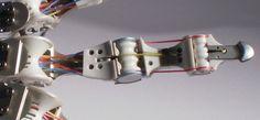 Building a Super Robust Robot Hand - IEEE Spectrum