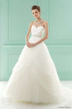 jasmine bridal 2012 collection