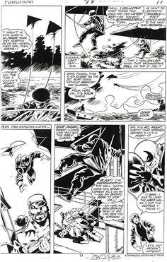 Power Man 49, page 11