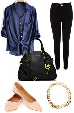 """Girly outfit"" by yameilama ❤ liked on Polyvore"