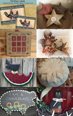 SUMMERTIME! Enjoy the sunshine! by Robyn Martin on Etsy--Pinned with TreasuryPin.com