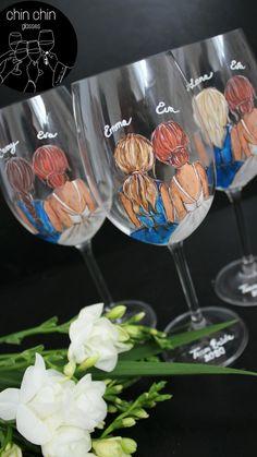 Sage Green Wedding, Plum Wedding, Cake Wedding, Dress Wedding, Wedding Gifts, Bridesmaid Glasses, Bridesmaid Hair, Bridesmaid Gifts, Bachelorette Gifts