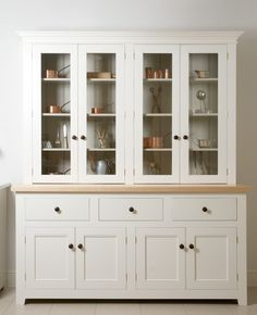 deVOL Classic Kitchens | Freestanding Handmade Kitchen Furniture.