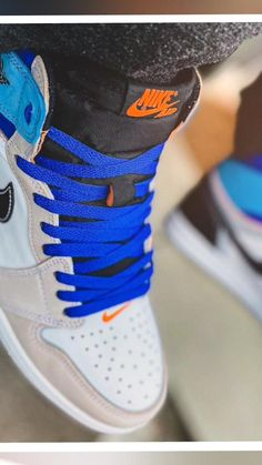 Jordan 1 High Og, Colored Highlights, Special Characters, High Tops, Air Jordans, Sneakers Nike, Retro, Mini, Shoes