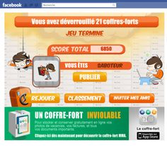 E-commerce Paris : le jeu vidéo peut être un redoutable outil marketing    La suite sur Clubic.com : E-commerce Paris : le jeu vidéo peut être un redoutable outil marketing http://pro.clubic.com/salon-informatique-tic/e-commerce-paris/actualite-511757-commerce-paris-gamification.html##ixzz275kK5zEN  Informatique et high tech