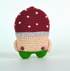 toadstool Peter made