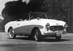 1957 Nissan Datsun Sports Car