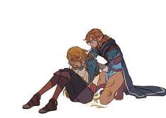 The Legend Of Zelda, Legend Of Zelda Memes, Legend Of Zelda Breath, Botw Zelda, Manga Anime, Link Zelda, Fan Art, Twilight Princess, Atticus