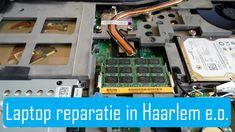 Vakkundige laptop reparatie in Haarlem Nintendo Consoles, Laptop, Laptops