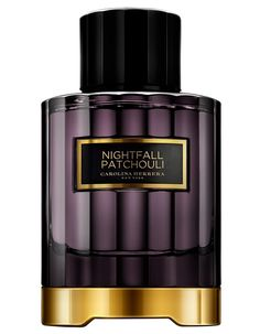 Nightfall Patchouli Carolina Herrera perfume - a new fragrance for women and men 2015