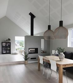 Is To Me | Interior inspiration | Open-plan living