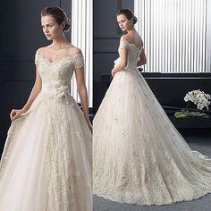 Wedding Dresses : M_1470