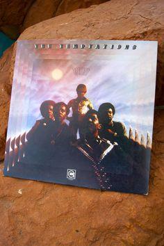 The Temptations 1990 Vinyl LP 1973 Motown Record G966V1 Gordy Motown by ANTIGOs on Etsy