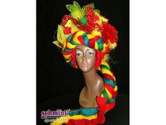 Taller Fantasía Pelucas - Álbumes de fotos del especialista de maquillaje