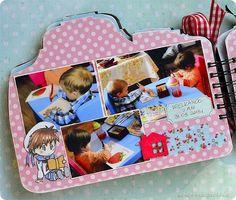 Czytający Mały Lord z papieru Psoty i Śmieszki Toddler Bed, Lunch Box, Polaroid Film, Lord, Scrapbooking, Home Decor, Paper, Child Bed, Bento Box