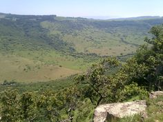 The Umgeni valley-KZN South Africa