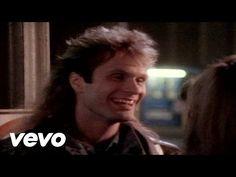 Henry Lee Summer - I Wish I Had A Girl (1988)