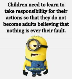 Well Said Quote By The #Minions